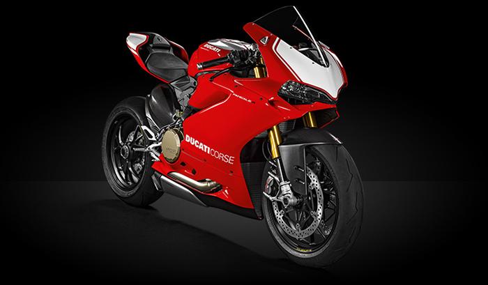 Ducati Bilbao Superbike