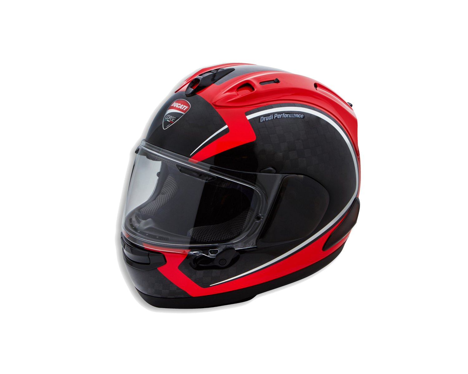Ducati Casco Carbon