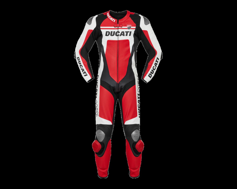 Ducati Corse C4