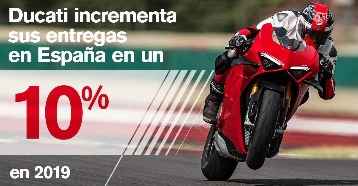 Ducati España